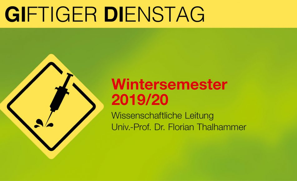 Wintersemester 2019/20
