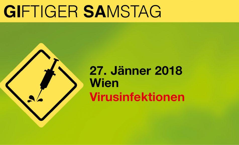 Virusinfektionen