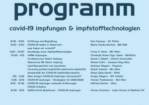 Programm als PDF öffnen